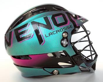 Lacrosse Helmet Wraps - Jack Wraps