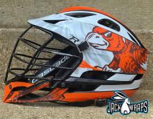 Bowling Green Lacrosse Helmets