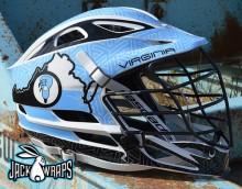 C2C Helmet Wrap