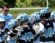 C2C Lacrosse Helmet Wrapz