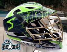 Cascade R Helmet Wrap