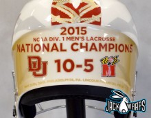 Denver University National Champions