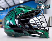 Lacrosse Lid Wrap