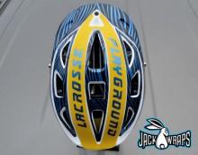 Lacrosse Playground Helmet Wrap