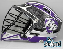 Lax Decal Wrapz
