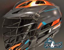 Lax Helmet Wrapz