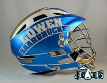 Lowen Lax Helmet Wrap