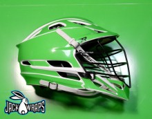 Neon Lacrosse Wrap Lime