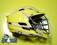 Neon Lacrosse Wrap Volt