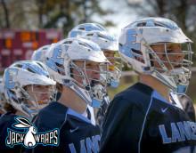 Shawnee Mission Lacrosse Helmets