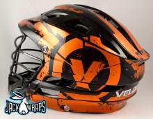 Velocity Lacrosse Helmet Wrap