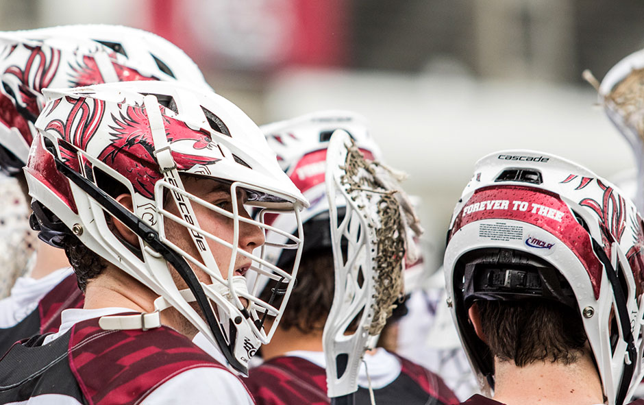South Carolina Gamecocks Lacrosse