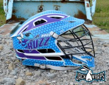Boco Buzz Lax Wrap