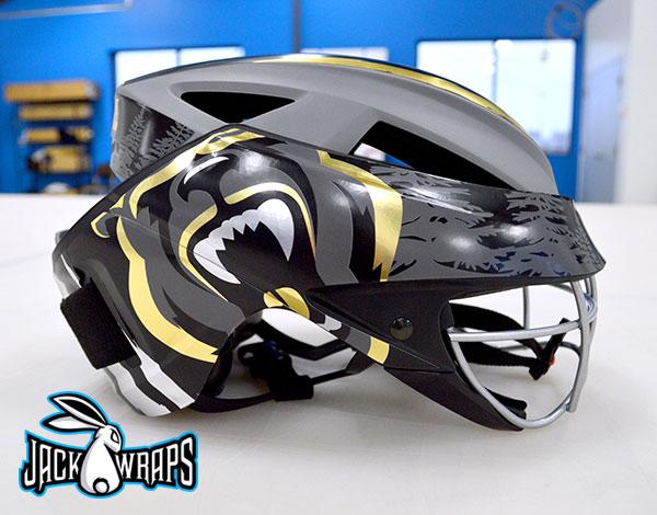 Cascade LX Helmet Wrap