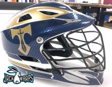 Cascade R Helmet Wrapz