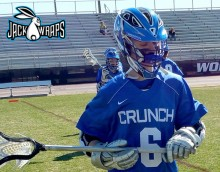 Crunch Lax Helmets