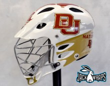 Denver Lacrosse Headwraps