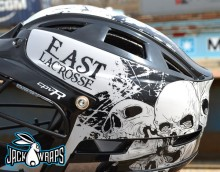 east paulding lax wrapz