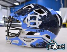 JackWraps Helmet Decals