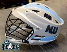 Nova West Lacrosse Wrapz