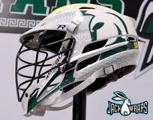 Spartan Lacrosse Helmet Wrap