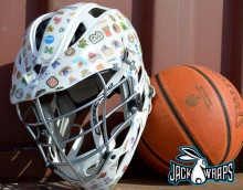 Tournament Helmet Wrap