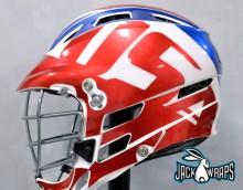 USA JackWrap Helmet