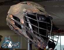 Velocity Lacrosse Wrap