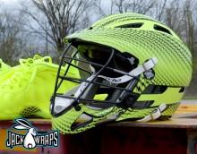 Volt Helmet Wrap
