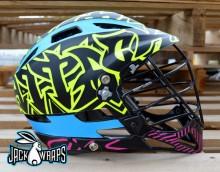 Volt Lacrosse Head Wrapz